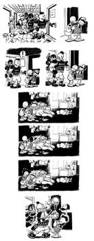 The Quacking Dead 6 Part 13