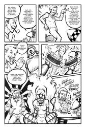Opey the Warhead Page 7 by cluedog