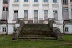 Stone stairs 2