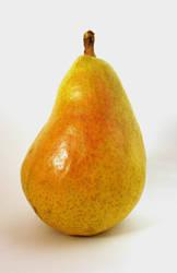 Pear by ManicHysteriaStock