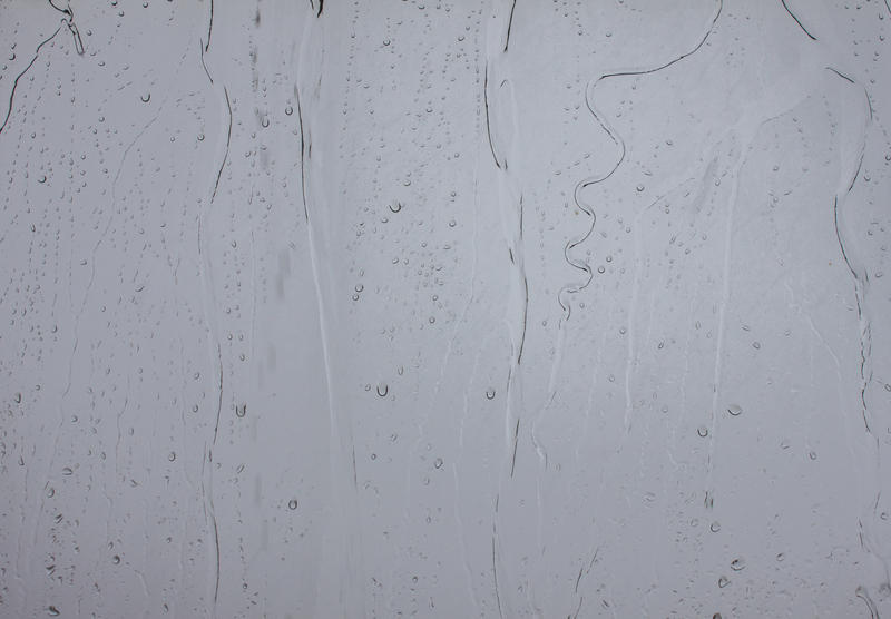 rain tracks and drops texture 2 by ManicHysteriaStock