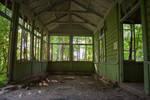 Abandoned 18