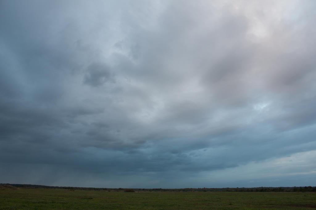 Evening Rainy Clouds 23