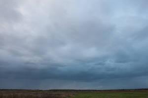 Evening Rainy Clouds 21