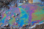 Oil Texture Stock