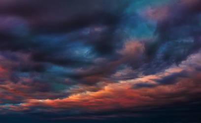 Skies of Chaos