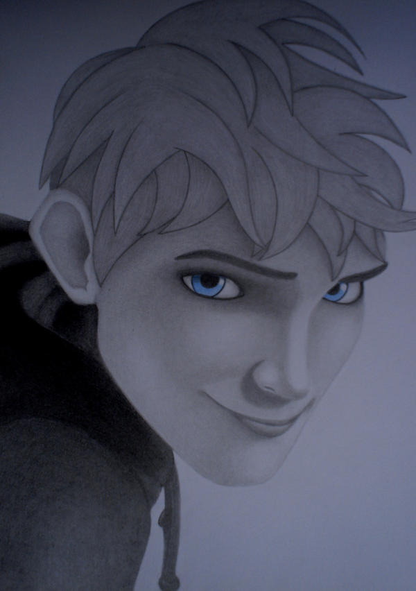 JACK FROST by sinsenor