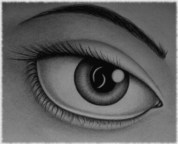 Eyeyeye by sinsenor