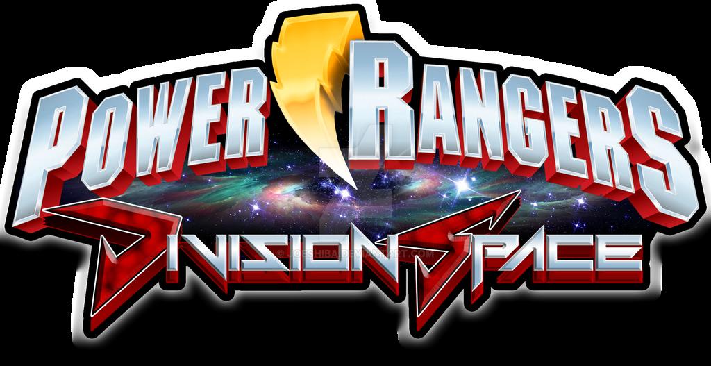 Power Rangers Division Space Logo By Joeshiba On Deviantart