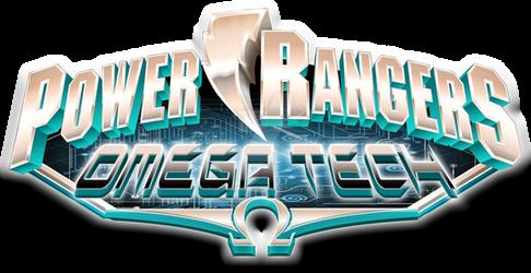 Power Rangers Omega Tech