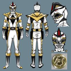 My Titanus Ranger
