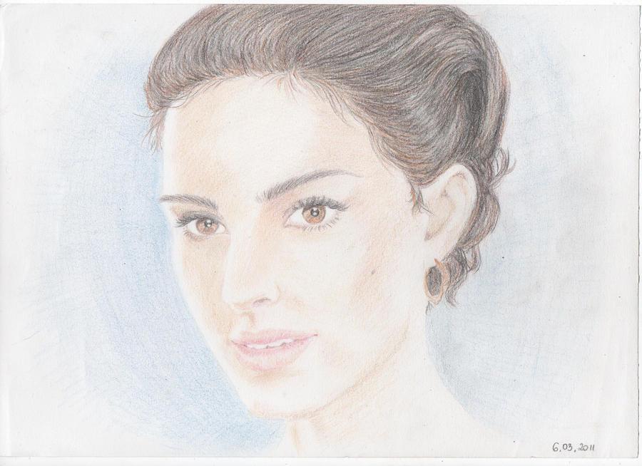 Natalie Portman by Mika2882