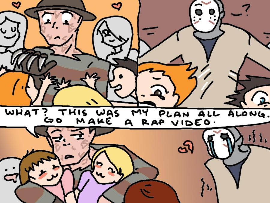scream ghostface meme