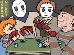 Horror Poker