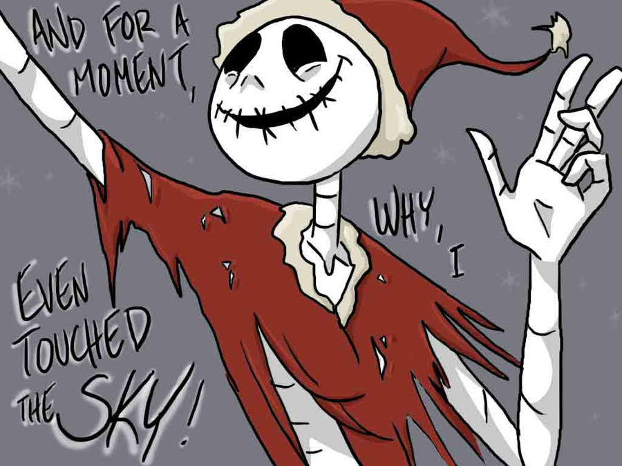 DeviantArt: More Collections Like Jack Skellington by kalizin
