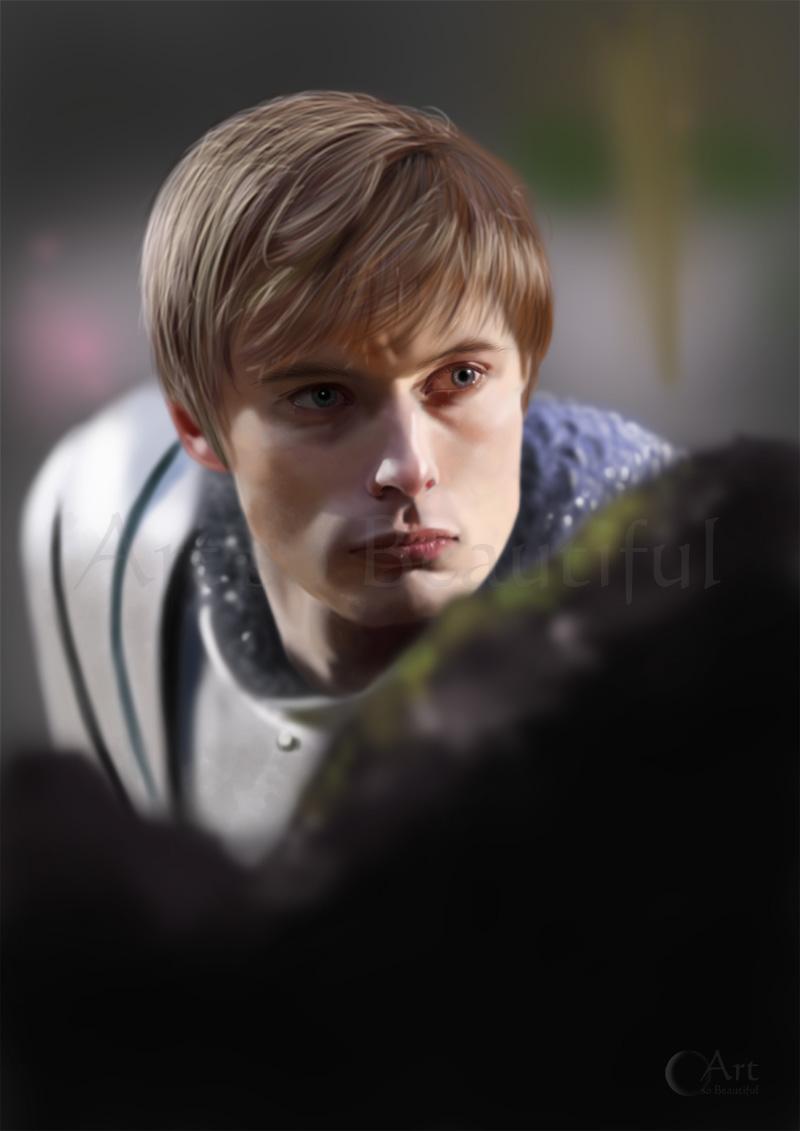 Arthur by jht888