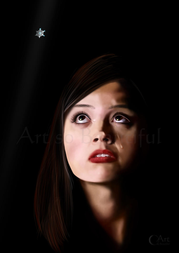 Clara's Tears by jht888