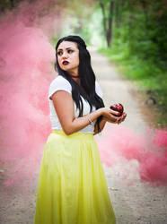 Snow White by RainbowBoy0530