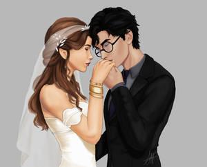 -COMMISSION- Wedding