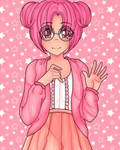 -Commission 40- Musume Someoka