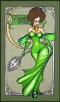 Absinthe Vert