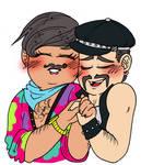 SalvexBig Gay Al