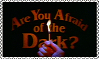 Are You Afraid of the Dark? by AlcrdLover7