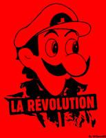 Weegee Revolution by M1garand50