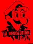 Weegee Revolution