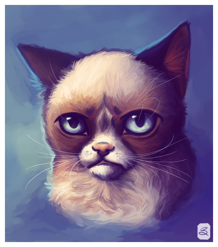 Grump by lucity