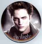 Edward Cullen Watches You