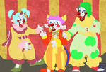 Comm||Klownification