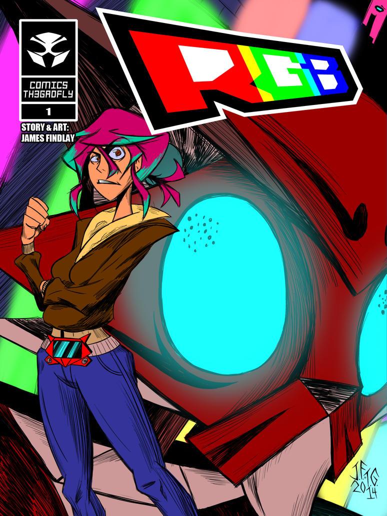 RGB  CH:1 Cover by TH3GADFLYINFLIGHT