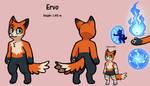 Ervo's reference (pls read the description) by Mystic-Ervo