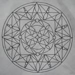 007 Mandala design