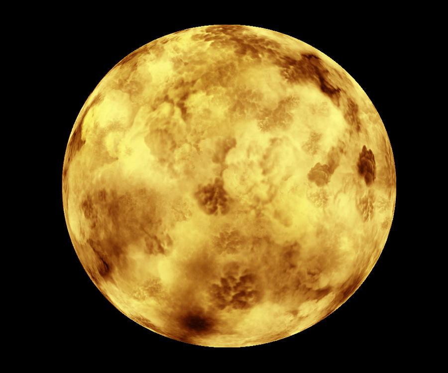 038 Golden Moon