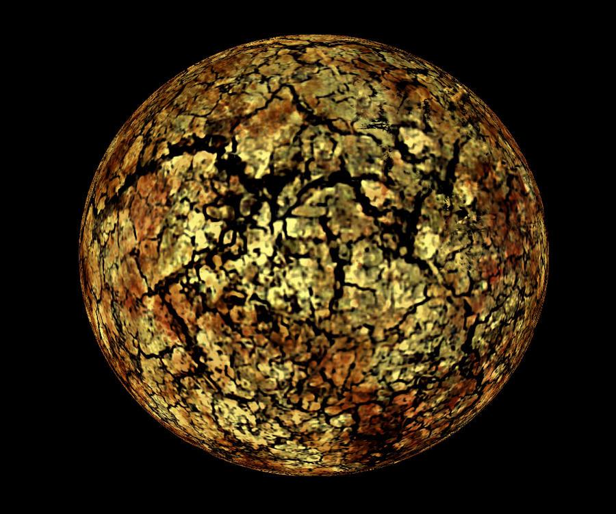 039 Rock Sphere 02