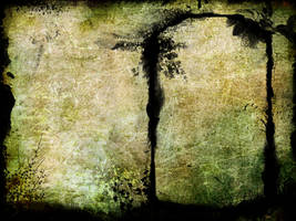 094 Grungy Arch by Tigers-stock