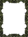 108 Green Flourish
