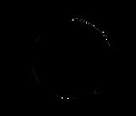 148 grunge circle frame