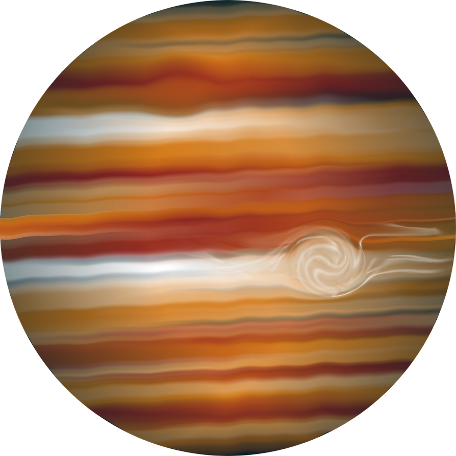 jupiter clip art planet png -#main