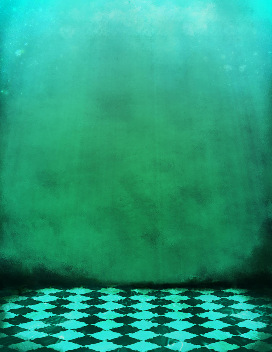 290 Underwater Room by Tigers-stock