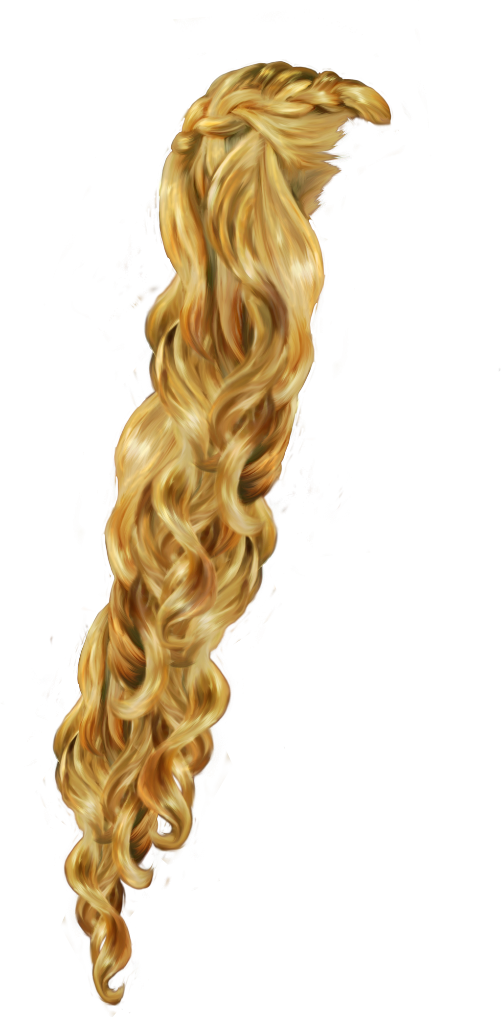 649 Rapunzel By Tigers Stock On Deviantart