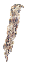 655 Rapunzel Moonlight