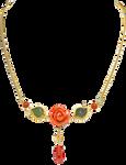 794 Rosaline Necklace 01