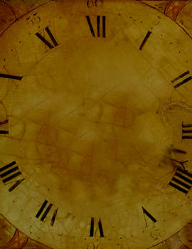 800 Clock Texture 01