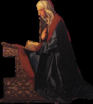 896 Annunciation