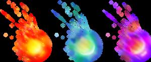 908 Fireball Variations
