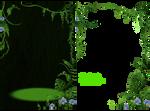 935 Jungle Leaves 02