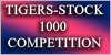 Competition stamp by Tigers-stock